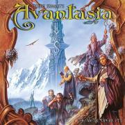 AVANTASIA - THE METAL OPERA PT. II - CD