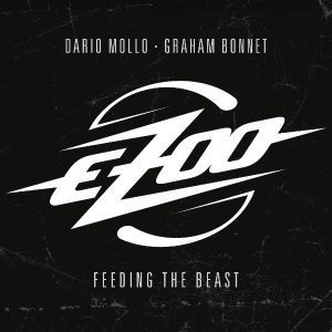 EZOO (D.MOLLO/G.BONNET - FEEDING THE BEAST - CD