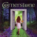 CORNERSTONE - ONCE UPON OUR YESTERDAYS - CD