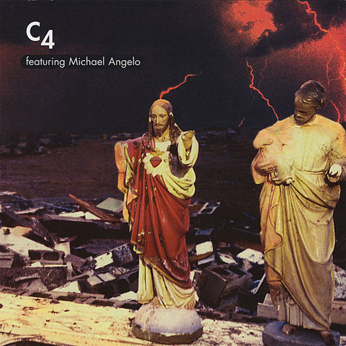 C4 - Feat. MICHAEL ANGELO - CALL TO ARMS - CD