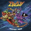 EDGUY - ROCKET RIDE - CD