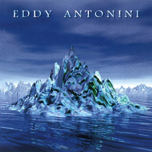 EDDY ANTONINI - WHEN WATER BECAME ICE - CD