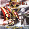 IRON FIRE - BLADE OF TRIUMPH - CD
