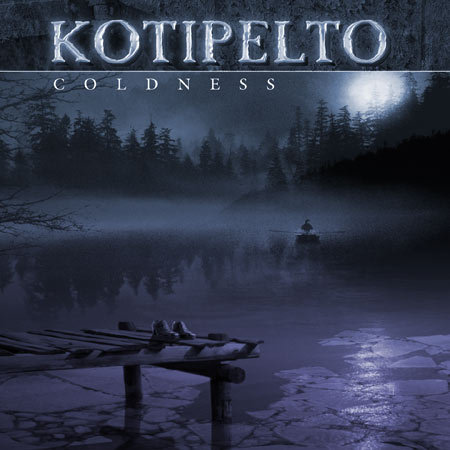 KOTIPELTO - COLDNESS - CD