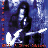 JOE STUMP - 2001: A SHRED ODYSSEY - CD