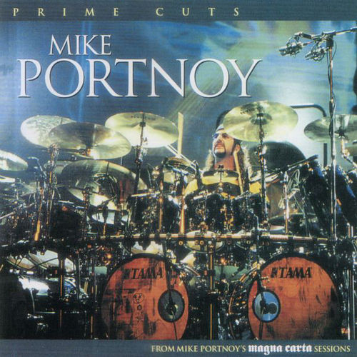 MIKE PORTNOY - PRIME CUTS - CD