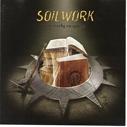 SOILWORK - THE EARLY CHAPTERS - CD