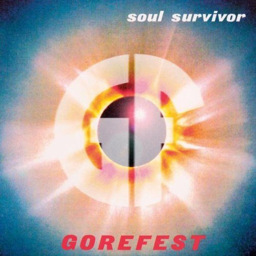 GOREFEST - SOUL SURVIVOR & CHAPTER 13 - 2-CD-DIGIPACK