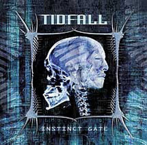 TIDFALL - INSTINCT GATE - CD-DIGIPACK