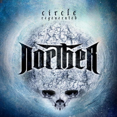 NORTHER - CIRCLE REGENERATED - CD