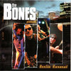 THE BONES - BERLIN BURNOUT - CD