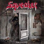 SQUEALER - BEHIN CLOSED DOORS - CD