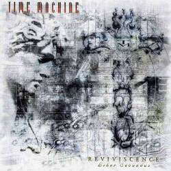 TIME MACHINE - REVIVISCENCE - CD