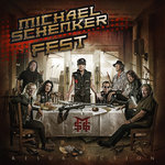 MICHAEL SCHENKER FEST - RESURRECTION - CD