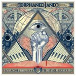 ORPHANED LAND - UNSUNG PROPHETS & DEAD MESSIAHS - CD