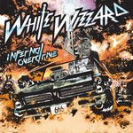 WHITE WIZZARD - INFERNAL OVERDRIVE - CD