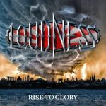 LOUDNESS - RISE TO GLORY - CD