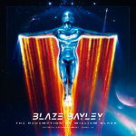 BLAZE BAYLEY - THE REDEMPTION OF WILLIAN BLACK - CD