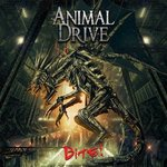 ANIMAL DRIVE - BITE! - CD