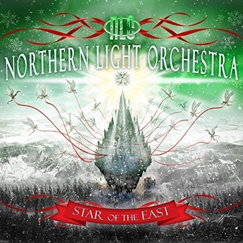 NORTHERN LIGHT ORCHESTRA - STAR ON THE EAST - CD
