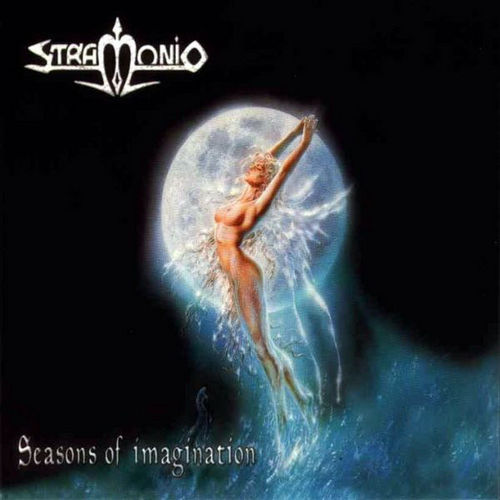 STRAMONIO - SEASONS OF IMAGINATION - CD