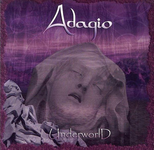 ADAGIO - UNDERWORLD - CD