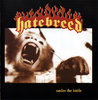 HATEBREED - UNDER THE KNIFE - CD