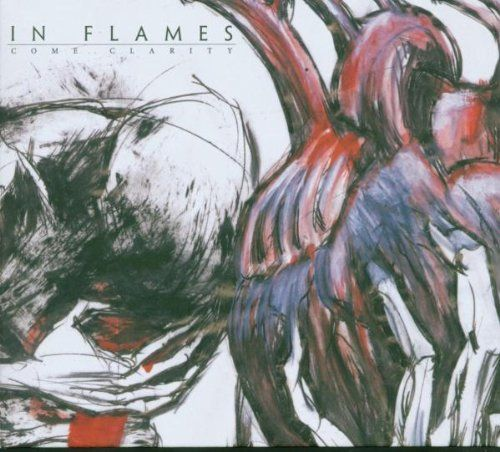 IN FLAMES - COME CLARITY - CD+DVD DIGIPACK