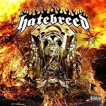 HATEBREED - HATEBREED - CD
