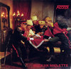 ACCEPT - RUSSIAN ROULETTE - CD (Remastered )