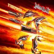 JUDAS PRIEST - FIREPOWER - CD