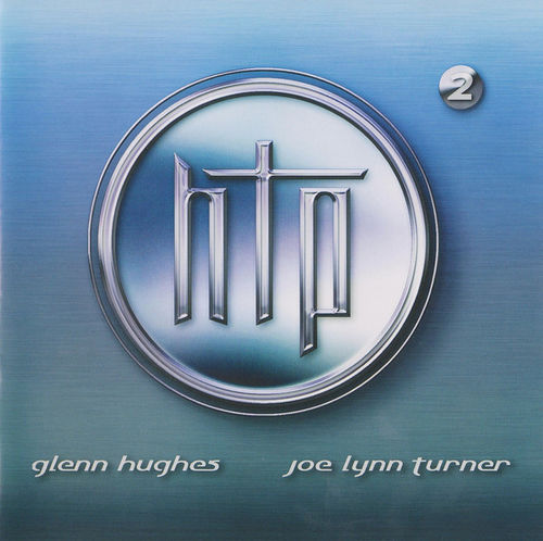 HUGHES TURNER PROJECT - HUGHES TURNER PROJECT 2 - CD