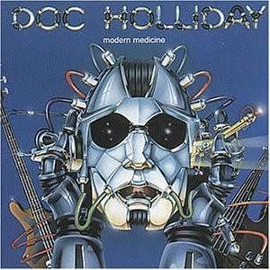 DOC HOLLIDAY - MODER MEDICINE - CD