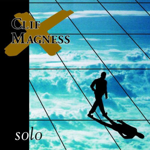 CLIF MAGNESS - SOLO