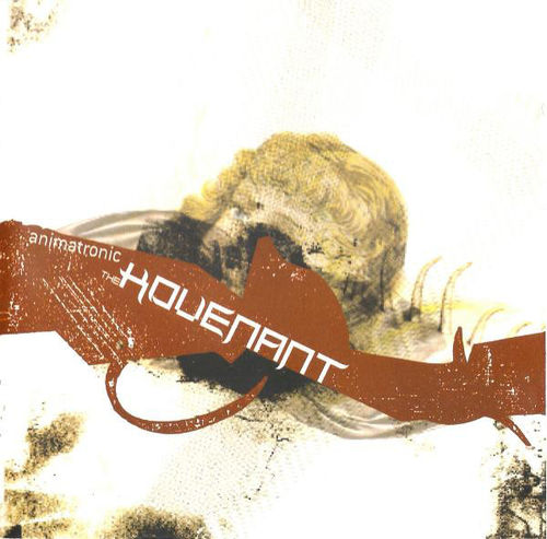 THE KOVENANT - ANIMATRONIC - CD DIGIPACK