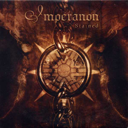 IMPERANON - STAINED - CD DIGIPACK
