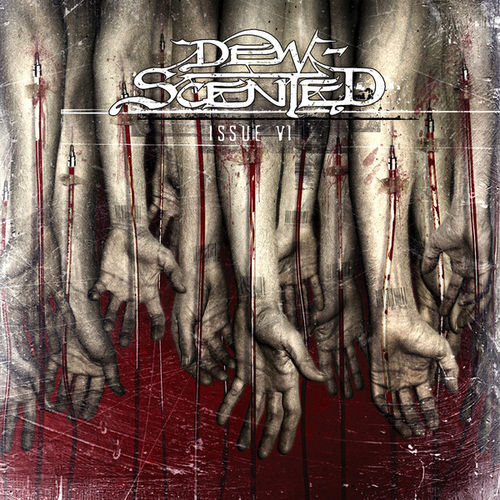 DEW SCENTED - ISSUE VI - CD DIGIPACK