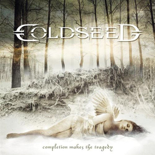 COLDSEED - COMPLETE MAKES THE TRAGEDY - CD DIGIPACK