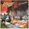 PAT TRAVERS - HEAT IN THE STREET - CD