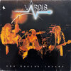 VARDIS - THE WORLD`S  INSANE - CD