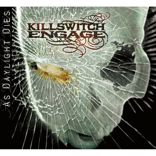 KILLSWITCH ENGAGE - AS DAYLIGHT DIES - CD