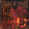 CRADLE OF FILTH - LOVECRAFT & WITCH HEARTS - 2CD