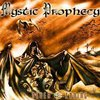 MYSTIC PROPHECY - NEVER ENDING - CD DIGIPACK