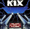 KIX - BLOW MY FUSE CD