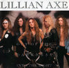 LILLIAN AXE - OUT OF THE DARKNESS, INTO THE LIGHT CD