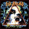 DEF LEPPARD - HYSTERIA CD (Remastered + Booklet - 30th Anniversary)