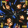 KISS - CRAZY NIGHTS CD (Remastered)