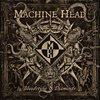 MACHINE HEAD - BLOODSTONE AND DIAMONDS CD