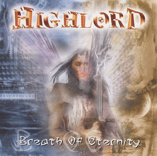 HIGHLORD - BREATH OF ETERNITY CD