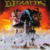 WIZARDS - THE KINGDOM CD
